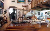 Mary Celeste Model