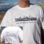 T-Shirt (General Slocum Commemorative)