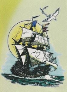 Manila Galleons