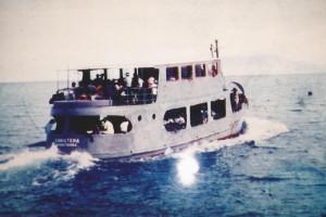 Ferryboat Christena