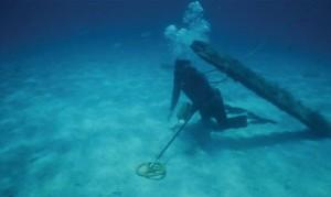 Treasure Quest in the Florida Keys