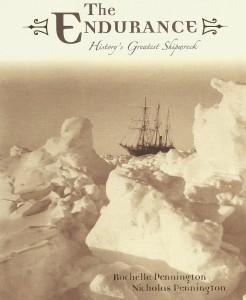 The Endurance Shipweck