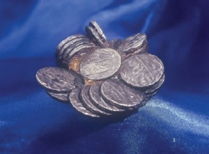 silver rupees