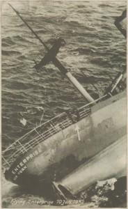 Flying Enterprise - January 10, 1952