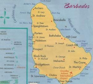 via Barbados Tourism Authority