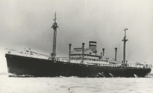 The Antilla Is One of the Largest Wrecks in the Caribbean