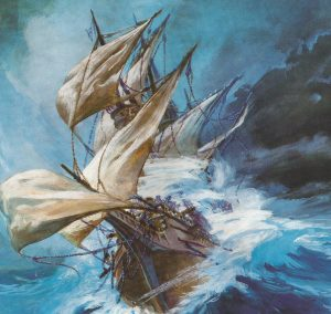 """Is the Juno Beach wreck the """"last galleon""""?"""