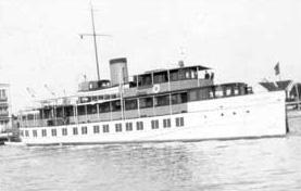 Ringling Yacht