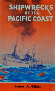 Shipwrecks of the Pacific Coast