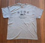 NUMA Special Projects Dive Team Shirt