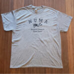 NUMA Special Projects Dive Team Shirt