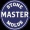 Stone Master Molds Logo