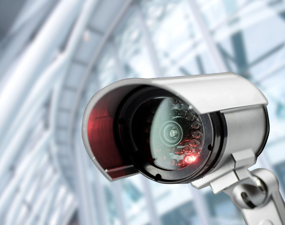 Security Camera Corporation