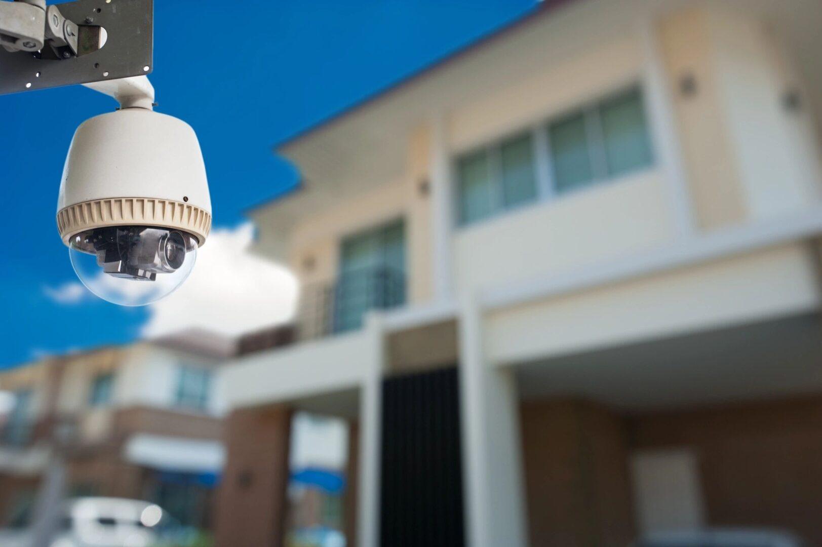Security Camera Corporation
