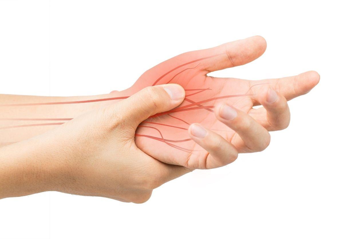 Elite Pain nerve pain
