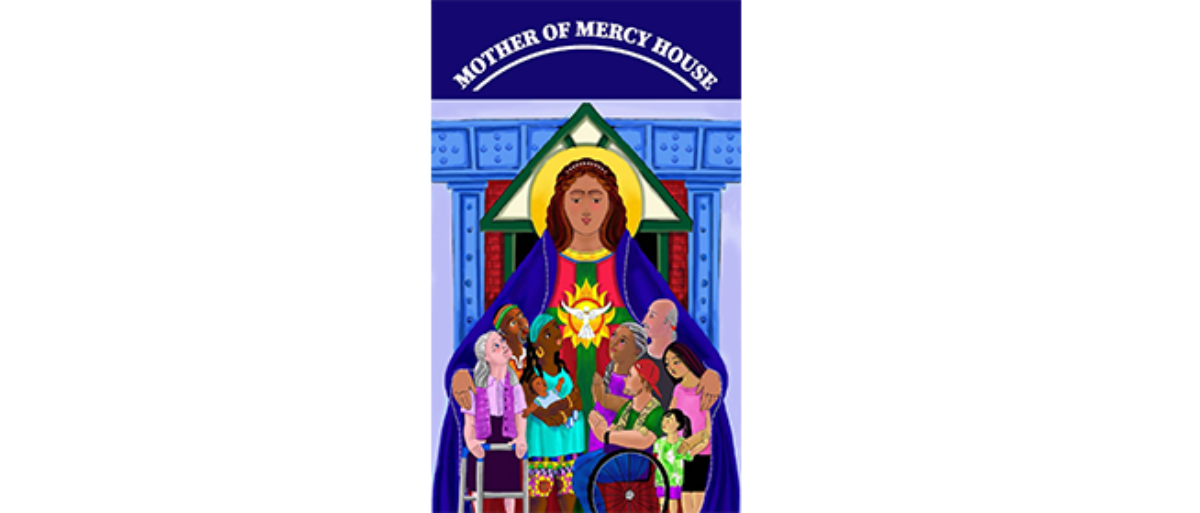 Mother of Mercy House