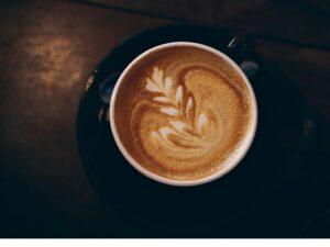 Nitro Cold Brew & Coconut Collagen Latte