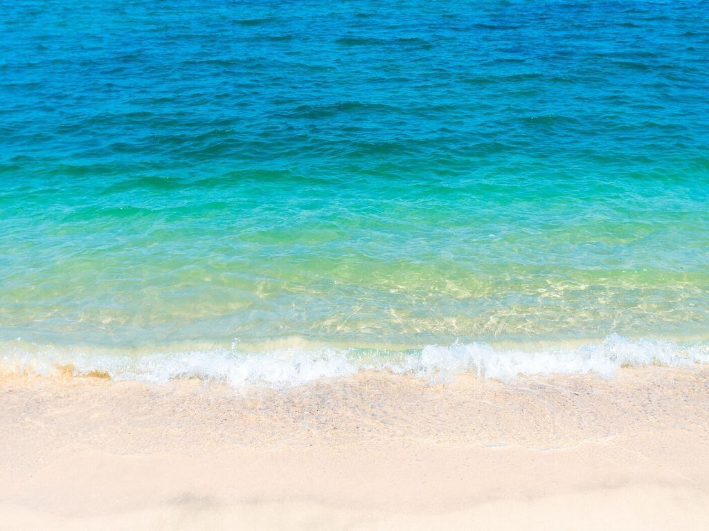 Ocean Waves Transformation