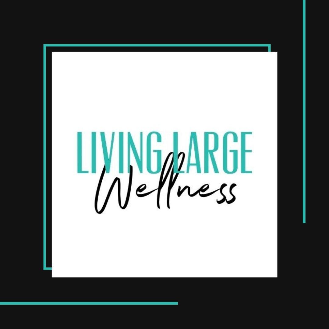 Joanne Sparks Living Large Wellness Testimonial