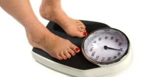 Don't Let the Number on the Scale Defeat You