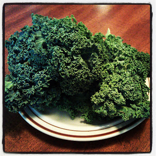 kale superfood info