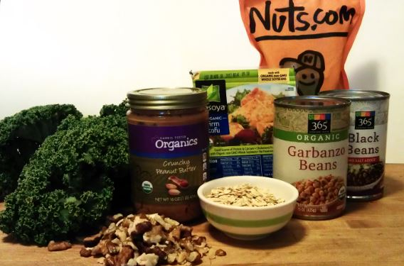 vegans and protein what i wish I knew before