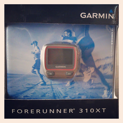 Garmin Forerunner 310XT review