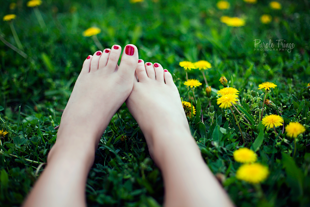 running completely barefoot guide