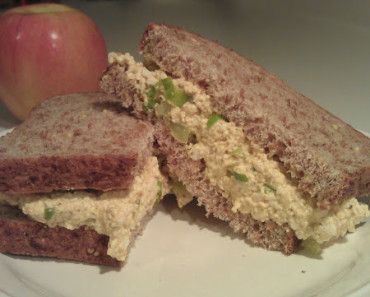 Recipe For Vegan Egg Salad