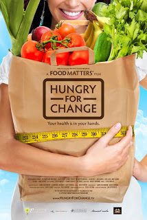 hungry for change movie review