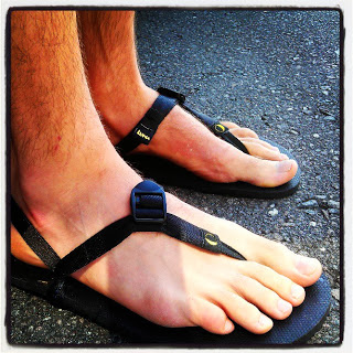 Venado Luna Sandals Review