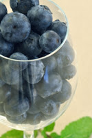 blueberries foods that promote brain activity