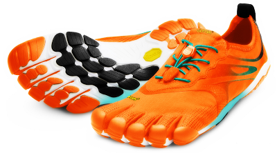 Minimalist Running Shoes Review Vibram