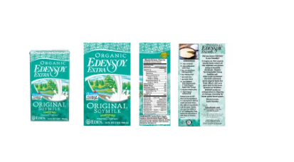 edensoy vegan milk