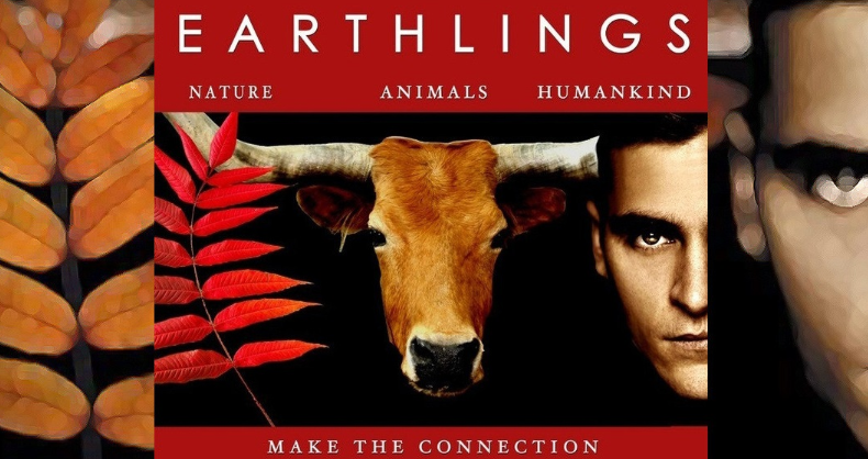 earthlings vegan documentary