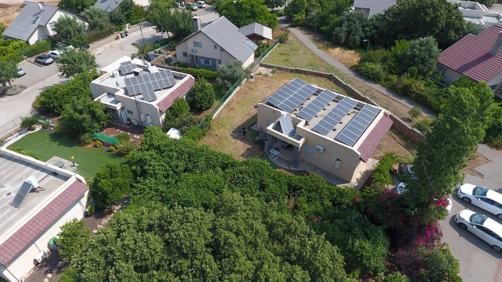 Healthier Lifestyles And How Solar Can Help With That