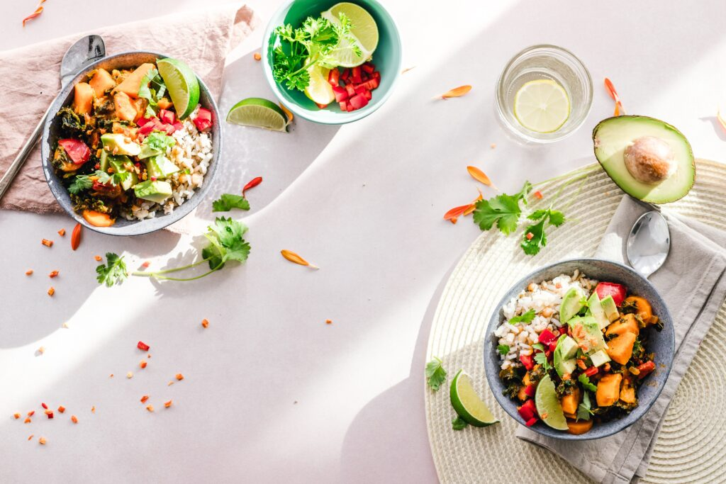 4 Tips For Hosting The Perfect Vegan Dinner Party