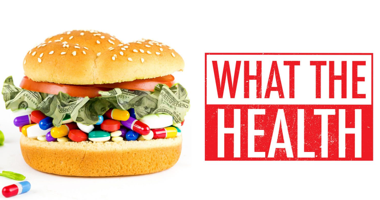 what the health vegan documentary