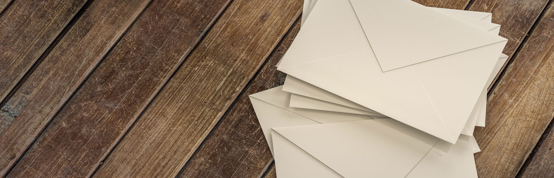 Envelope - Tape and Label Application