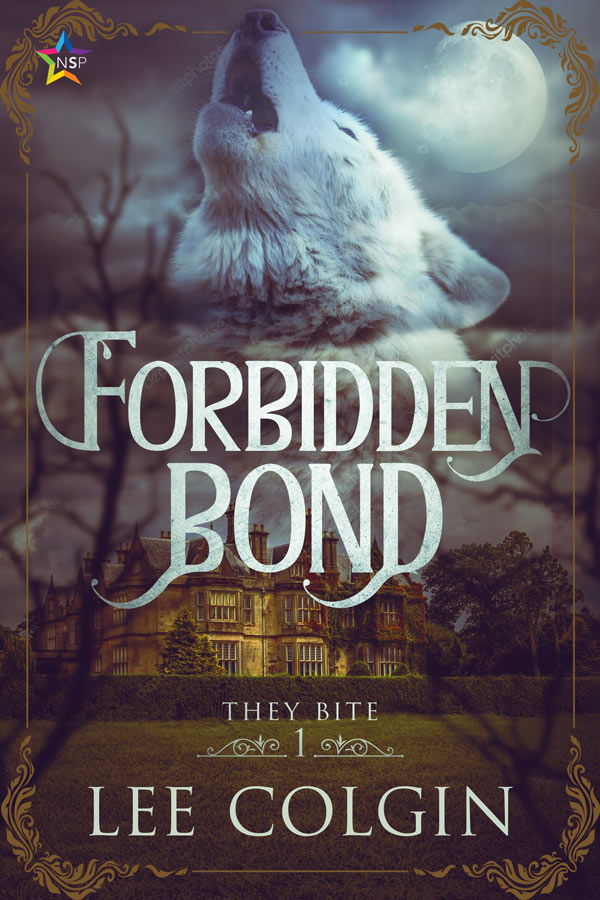 Forbidden Bond by Lee Colgin