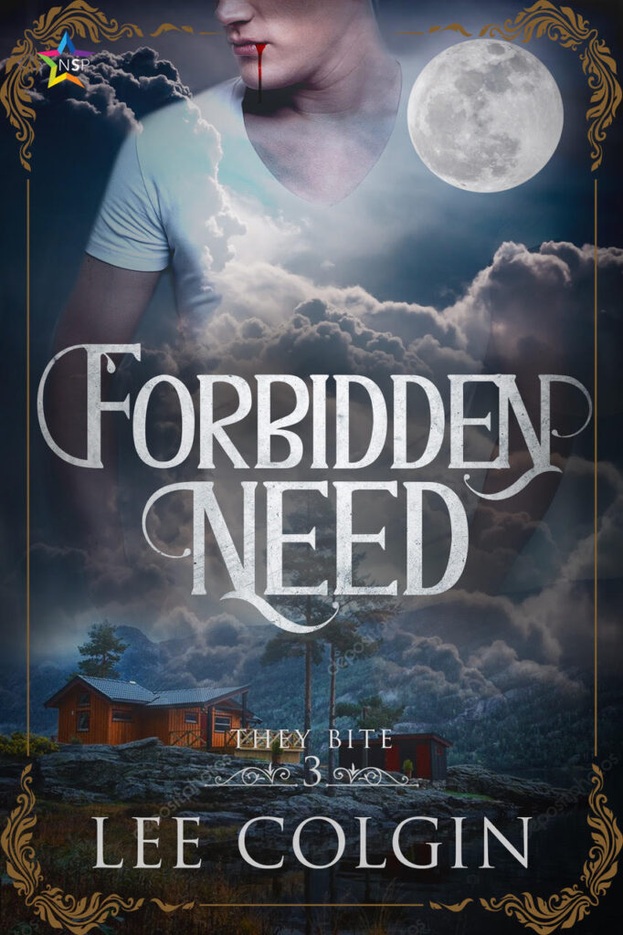 Forbidden Need book
