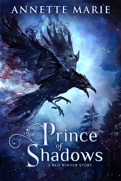 Prince of Shadows by Annette Marie