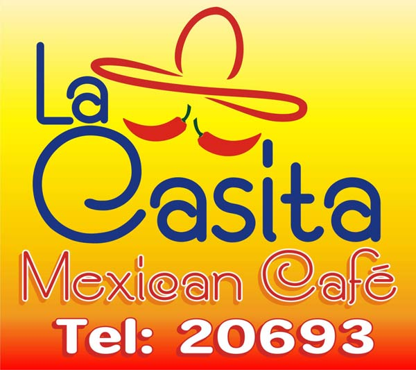 La Casita Mexican Cafe