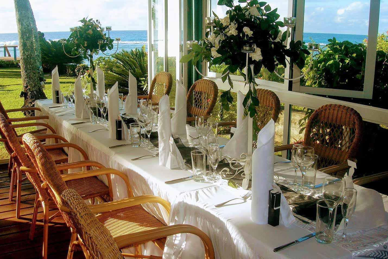 Tamarind House Weddings