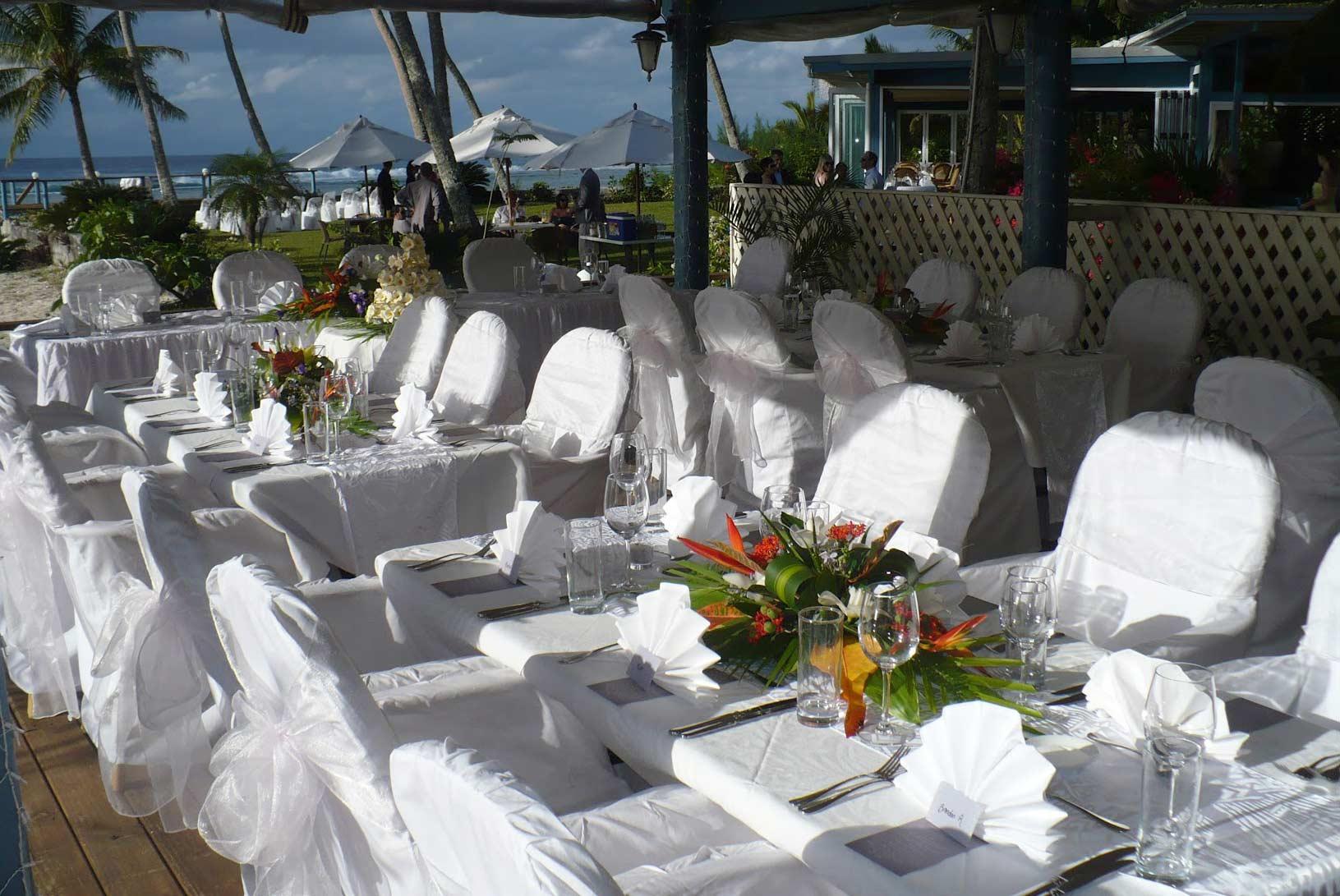 Wedding at Tamarind House