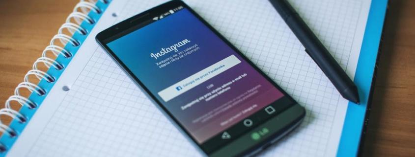 Instagram develops a new algorithm
