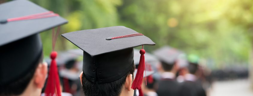 GreenRoom Agency - Advice to PR Graduates
