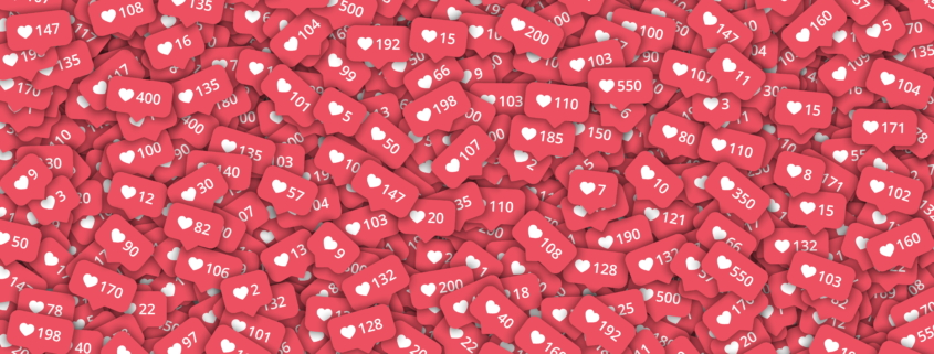 A brave new world – Instagram without likes | What your brand can do now to stand out