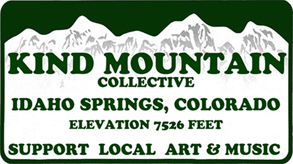 Kind Mountain Collective Logo
