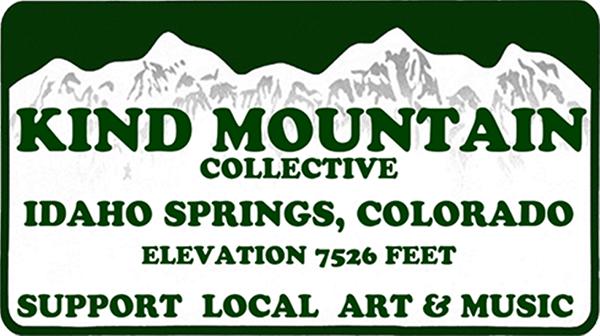 Kind Mountain Collective Logo